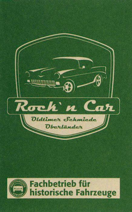 Rock´n Car Logo